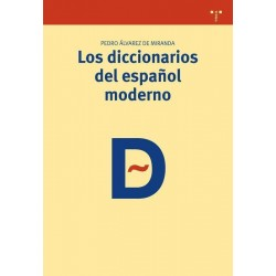 Los diccionarios del...