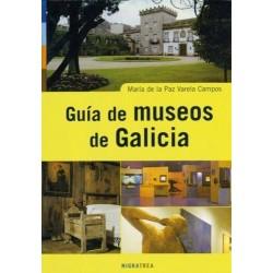 Guia de museos de Galicia...