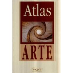 Atlas Arte. Galicia...