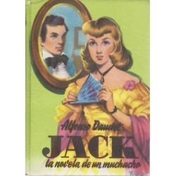 Jack, la novela de un...