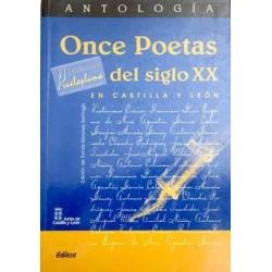 Antología: once poetas del...