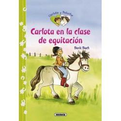 Carlota y Peluche 3:...