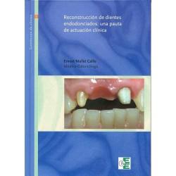 Reconstrucción de dientes...