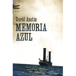 Memoria azul (David Austin)...