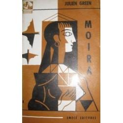 Moira (Julian Green) Emecé...