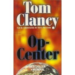 Tom Clancy Op-Center (Tom...