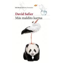 Más Maldito Karma (David...