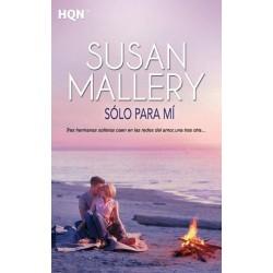 Sólo para mí (Susan...