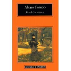 Donde las mujeres (Alvaro...
