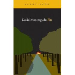 Fin (David Monteagudo)...