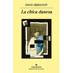 La chica danesa (David...