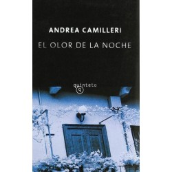 El olor de la noche (Andrea...