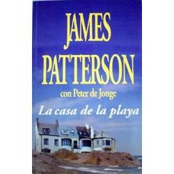 La casa de la playa (James...