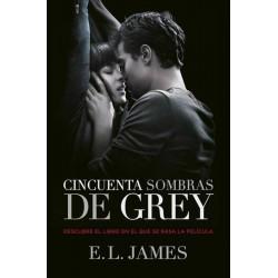 Cincuenta sombras de Grey 1...