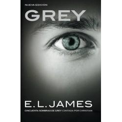 Cincuenta sombras de Grey...