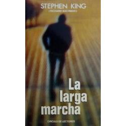 La larga marcha (Stephen...