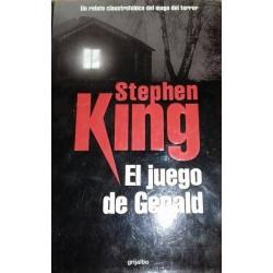 El juego de Gerald (Stephen...