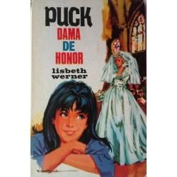 Puck dama de honor (Lisbeth...