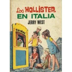 Los Hollister en Italia...
