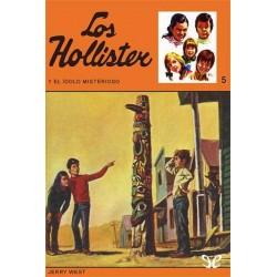 Los Hollister y el ídolo...