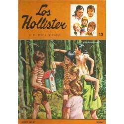Los Hollister y el reloj de...