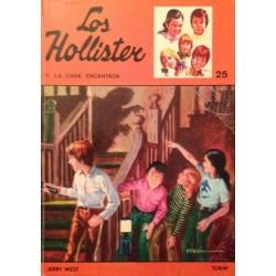 Los Hollister y la casa...