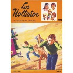 Los Hollister y el secreto...