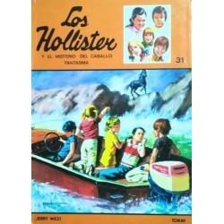 Los Hollister y el misterio...