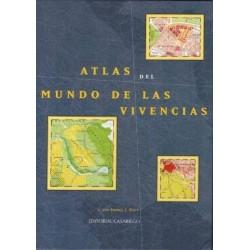 Atlas del mundo de las...