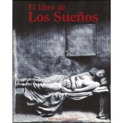 El libro de los sueños...