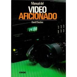 Manual del video aficionado...