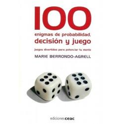 100 enigmas de...