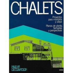 Chalets. Proyectos para...