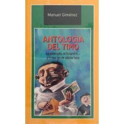 Antología del timo: la...