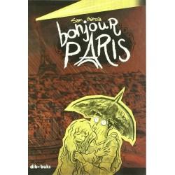 Bonjout París (Sam García)...