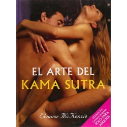 El arte del Kama Sutra...