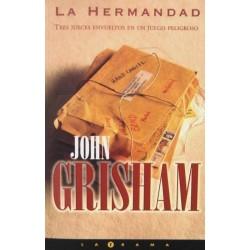 La hermandad (John Grisham)...