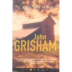 La granja (John Grisham) B...