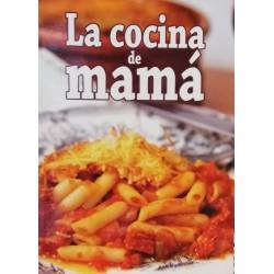 La cocina de mamá (VVAA)...