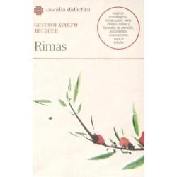 Rimas (Gustavo Adolfo...