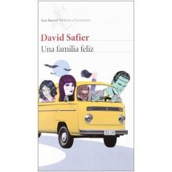 Una familia feliz (David...