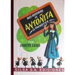 Más historias de Antoñita...