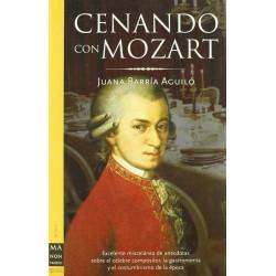 Cenando con Mozart....