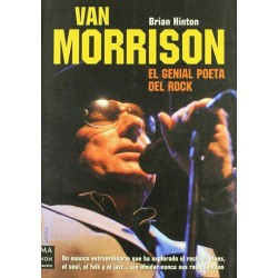 Van Morrison: el genial...