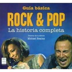 Guía básica Rock & Pop: la...
