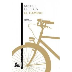 El camino (Miguel Delibes)...