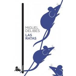 Las ratas (Miguel Delibes)...