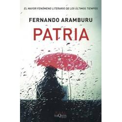 Patria (Fernando Aramburu)...