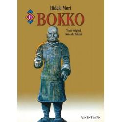 Bokko 11: Al este (Hideki...