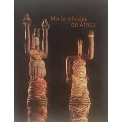 No te olvides de África...